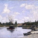 The Port, Saint-Val&eacute;ry-sur-Somme (Saint-Val&eacute;ry-sur-Somme, Le Port)