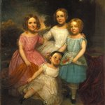 Adrian Bancker Holmes Children