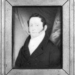 Portrait of John Skinner Griffen