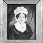 Portrait of Mrs. John Skinner Griffen