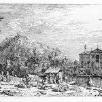 Mercato Al Dolo (Top) and The Market on the Molo (Bottom)