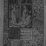 Missale Romanum (Officium B.V. Mariae)