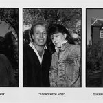 Lisa Dow and Sandy