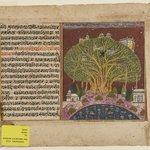 Jain Manuscript Page