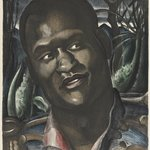 Paul Robeson as Emperor Jones