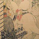 Babylone dAllemagne (Poster)