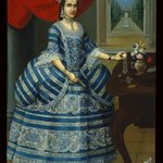 Doña Mariana Belsunse y Salasar