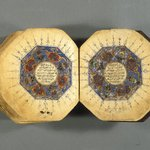 Manuscript of the Quran