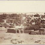 Derr, La Capitale de la Nubie