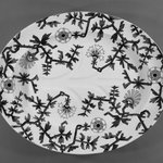 Large Oval Platter