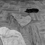 Floor with Laundry No. 3