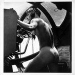 PBY Blister Gunner