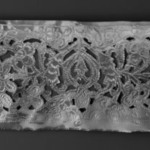 Panel with design of Floral Pattern, No. 191