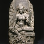Seated Tara