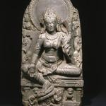 Seated Tara
