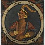 Inca Roca, Sixth Inca, 1 of 14 Portraits of Inca Kings