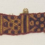 Mantle, Fragment or Poncho, Fragment (NK & CB)