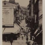 Street of Galata Quarter