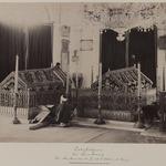 Tombs of Sultan Mahmud II (r. 1808-1839) and Abdul Aziz (r. 1861-1876)
