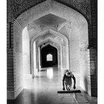 Shahjahan Mosque, Thatta Pakistan