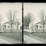 Vanderveer House, Miller, Vanderveer Crossings, Canarsie, Brooklyn