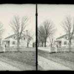 Vanderveer House, Miller, Vanderveer Crossings, Canarsie, Brooklyn