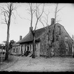 Schenck House at Canarsie Landing, Brooklyn