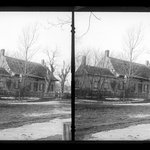 Judge J. Lotts House, 47th Street and New Utrecht Road, Brooklyn