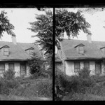 L. Eldert House, Eldert Lane near Atlantic Avenue, Brooklyn