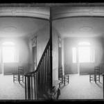 Captain Story-Martense House, Front Door, Church Avenue and East 38th Street, Flatbush, Brooklyn