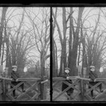 Hunts Lane, Ralph and Marshall, Rustic Gable, Foot 62nd Street, Bay Ridge, Brooklyn