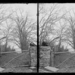 Hunts Lane, Ralph and Marshall, Rustic Gable, Looking South East, Foot 62 Street, Bay Ridge, Brooklyn