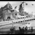 View of Coney Island
