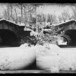 Bridge, Prospect Park, Brooklyn