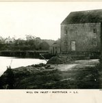 Mill on Inlet, Mattituck, Long Island