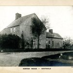 Horton House, Southold, Long Island