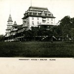Manhasset House, Shelter Island, Long Island