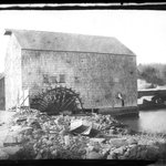 Tide Mill, Huntington, Long Island