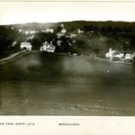View from North, Moodus, Connecticut