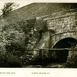 Viaduct, Sleepy Hollow, New York