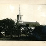 Church, Good Ground, Long Island