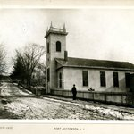 Church, Port Jefferson, Long Island