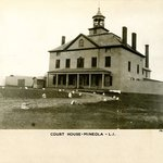 Court House, Minneola, Long Island