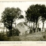 Boulder on B.W. Cutters Land, Manhasset, Long Island