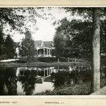 Residence, Hempstead, Long Island