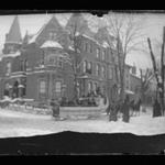 Corner Henry and Joralemon Street, Brooklyn