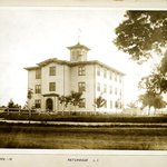 School, Patchogue, Long Island