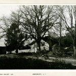 Farm House, Woodbury, Long Island