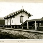 Depot, St. James Bay, Long Island