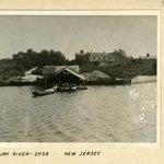 Shrewsbury River, New Jersey